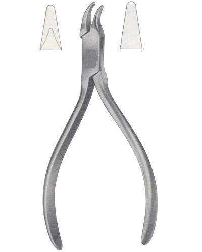 Contouring Pliers
